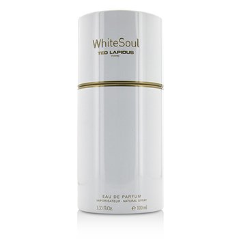 Ted Lapdius White Soul Eau De Parfum Spray