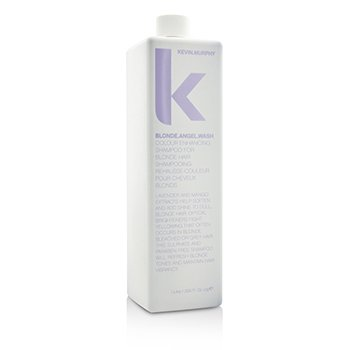 Kevin.Murphy Blonde.Angel.Wash (Champú Realza Color- Para Cabello Rubio)