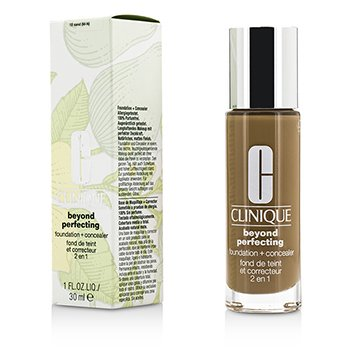 Beyond Perfecting Base & Corrector - # 18 Sand (M-N)