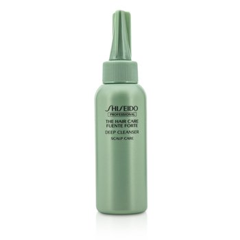 Shiseido The Hair Care Fuente Forte Deep Cleanser (Scalp Care)