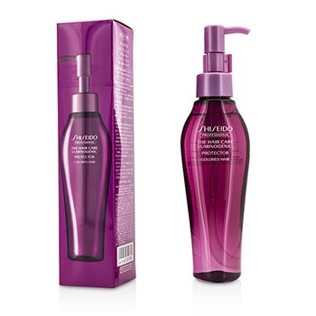 Shiseido The Hair Care Luminogenic Protector (Cabello Teñido)