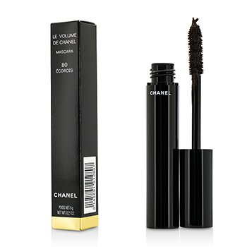Chanel Le Volume De Chanel Mascara - # 80 Ecorces