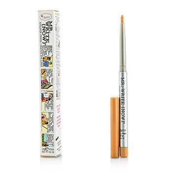 TheBalm Mr. Write Now (Lápiz de Cejas) - #Brian B. Beige