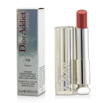 Christian Dior Dior Addict Hydra Gel Core Mirror Shine Color Labios - #451 Tribale