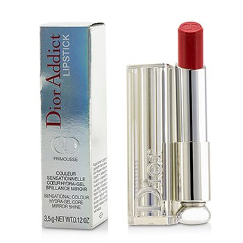 Christian Dior Dior Addict Hydra Gel Core Mirror Shine Color Labios - #871 Power
