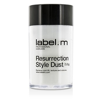 Label M Resurrection Style Dust (Volumen Dinámico para Raíz)