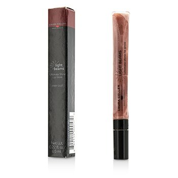 Laura Geller Light Beams Ultimate Shine Brillo Labios - #Fairy Dust