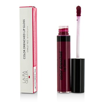 Laura Geller Color Drenched Lip Gloss - #Berry Crush
