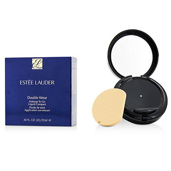 Estee Lauder Double Wear Makeup To Go - #3N1 Ivory Beige