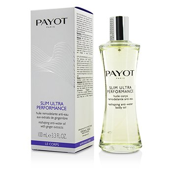 Payot Le Corps Slim Ultra Performance Reshaping Anti-Water Aceite Corporal