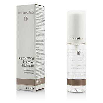 Dr. Hauschka Regenerating Intensive Treatment (For Mature Skin)