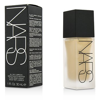 NARS All Day Luminous Base Ligera - #Mont Blanc (Light 2)