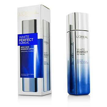 LOreal White Perfect Clinical New Skin Essence-Loción