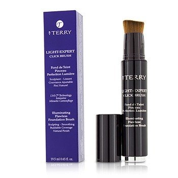 By Terry Light Expert Click Brush Base - # 01 Rosy Light