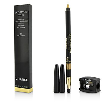 Chanel Le Crayon Yeux - No. 57 Or Safran