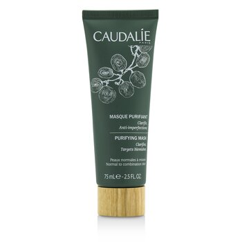 Caudalie Mascarilla Purificante (Piel Normal a Mixta)