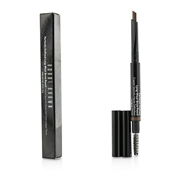 Bobbi Brown Perfectly Defined Long Wear Brow Pencil - #08 Rich Brown