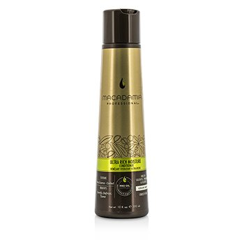 Macadamia Natural Oil Professional Ultra Rich Moisture Acondicionador