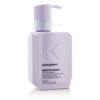 Kevin.Murphy Smooth.Again Tratamiento Anti Frizz (Control / Loción Alisante)