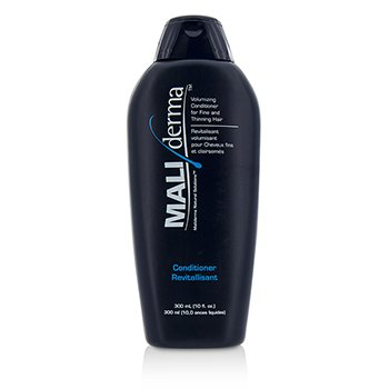 Maliderma Volumizing Conditioner - For Fine and Thinning Hair (Exp. Date: 03/2018)