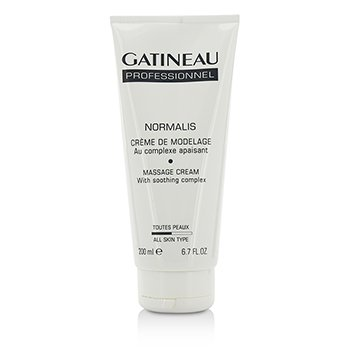 Normalis Massage Cream (Salon Size)