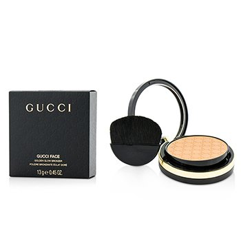 Gucci Bronceador Brillo Dorado - #030 Indian Sand
