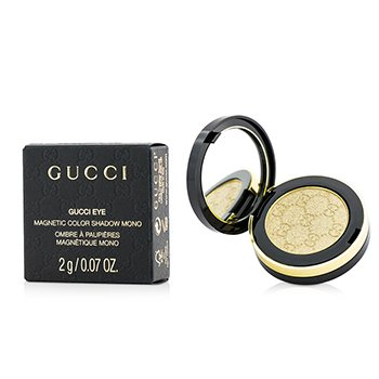 Gucci Magnetic Color Shadow Mono - #030 Antique Gold