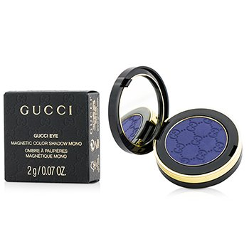 Gucci Magnetic Color Shadow Mono - #140 Midnight Blue
