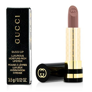 Gucci Luxurious Moisture Rich Lipstick  - #320 Ethereal