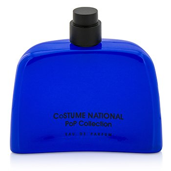 Costume National Pop Collection Eau De Parfum Spray - Botella Azul  (Sin Caja)