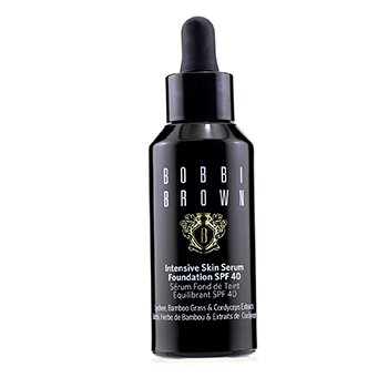 Bobbi Brown Intensive Skin Serum Foundation SPF40 - #04 Natural