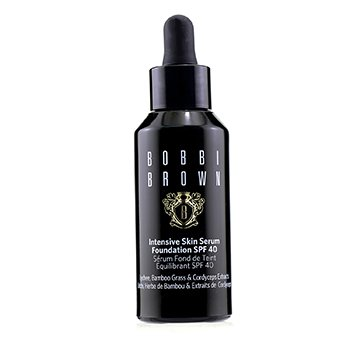 Bobbi Brown Intensive Skin Serum Foundation SPF40 - #2.5 Warm Sand