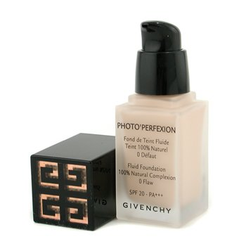Givenchy Photo Perfexion Base Maquillaje Fluida SPF 20 - # 3 Perfect Sand