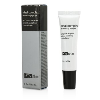 PCA Skin Ideal Complex Gel Revitalizante Ojos