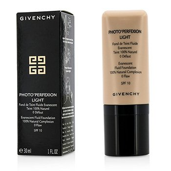 Givenchy Photo Perfexion Light Fluid Foundation SPF 10 - # 01 Light Porcelain