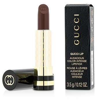 Gucci Audacious Color Intense Lipstick - #220 Imperial Red