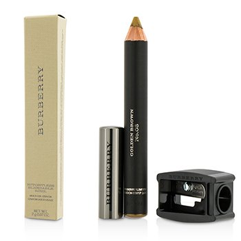 Burberry Effortless Blendable Kohl Multi Use Crayon - # No. 03 Golden Brown