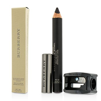 Burberry Effortless Blendable Kohl Multi Use Crayon - # No. 05 Elderberry
