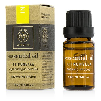 Apivita Essential Oil - Citronella