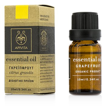 Apivita Essential Oil - Grapefruit