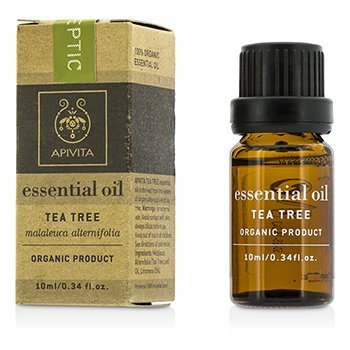 Apivita Essential Oil - Tea Tree
