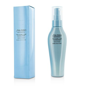 Shiseido The Hair Care Sleekliner Suavizante (Cabello Rebelde)
