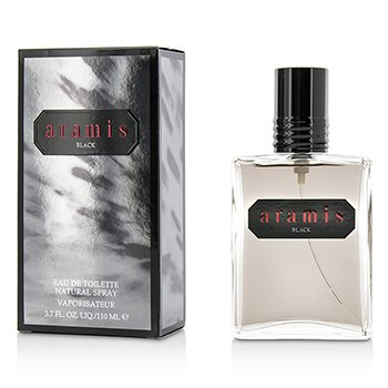 Aramis Black Eau De Toilette Spray