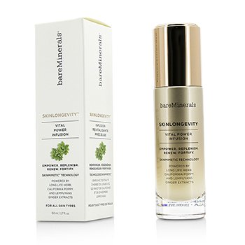 Bare Escentuals Skinlongevity Vital Power Infusión