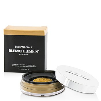 Bare Escentuals BareMinerals Blemish Remedy Base - # 09 Clearly Sand