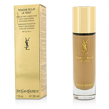 Yves Saint Laurent Touche Eclat Le Teint Awakening Base SPF22 - #B50 Honey