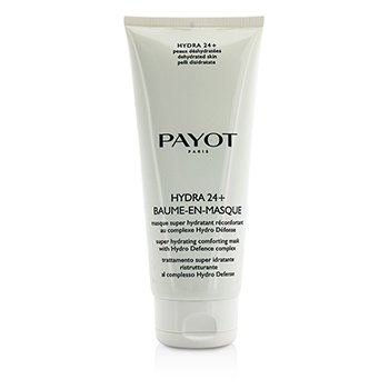Payot Hydra 24+ Super Hydrating Comforting Mask