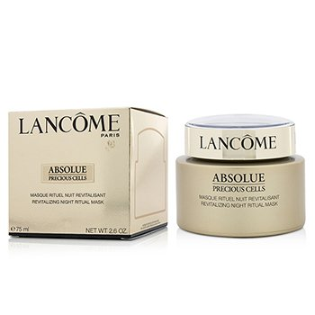 Lancome Absolue Precious Cells Revitalizing Mascarilla Noche