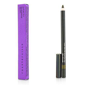 Chantecaille Luster Glide Silk Infused Eye Liner - Olive Brocade