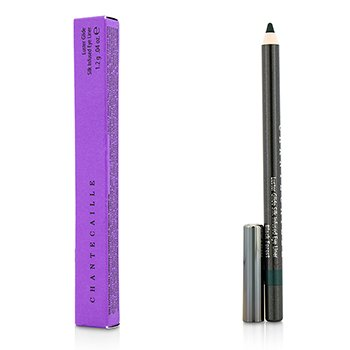 Chantecaille Luster Glide Silk Infused Eye Liner - Black Forest